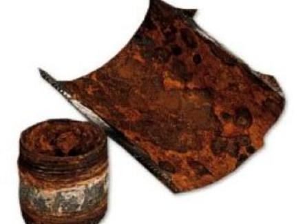 Il livello catodico di protezioneè il valore potenziale sotto il quale l'acciaio non si può corrodere (-850 mV)