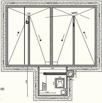 Serbatoio rettangolare