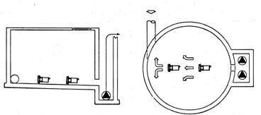 Fonte: Idrodepurazione srl, Acque di prima pioggia. Calcolo, regolazione e depurazione, IENCO, 2002