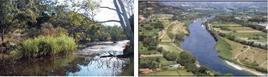 Il sistema fiume-corridoio fluviale