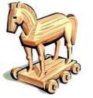 La strategia terapeutica basata sul profarmaco è paragonabile a quella del cavallo di troia.