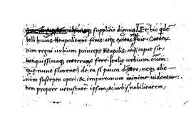 Manoscritto Vind. Lat. 3413, c. 136 r