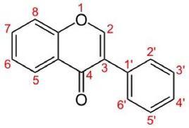 3-fenil-benzo-γ-pirone