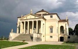 Palladio, Villa Capra detta La Rotonda, 1566