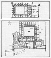 Monasteri Certosini, Clermont, Miraflores.