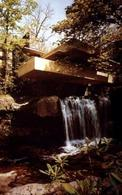 Frank Lloyd Wright, casa Kaufmann, Bear Run, Pennsylvania (USA), 1935