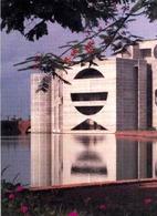 Louis Kahn, Sede del Parlamento del Bangladesh, Dacca (Bangladesh), 1962-83