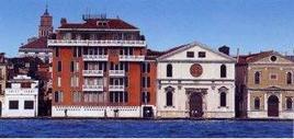 Ignazio Gardella, Casa delle Zattere, Venezia, 1953