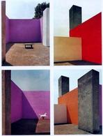 Luis Barragan, Barragan House, Mexico City, Messico (1947)