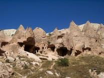 Le prime forme di insediamento umano. Fonte: Wikimedia Commons