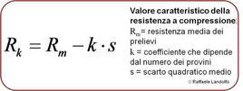 Definizione del valore caratteristico