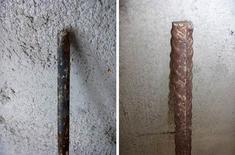 Principali caratteristiche delle barre per cemento armato