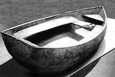 J. J. Lambot, barca in cemento armato (1848)