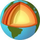 La Terra. Fonte: Wikimedia Commons