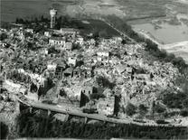 Terremoto dell'Irpinia, 1980. Fonte: INGV
