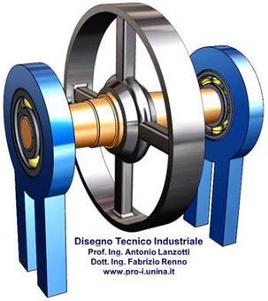 Il progettista deve abituarsi a visualizzare un sistema meccanico nelle sue tre dimensioni.