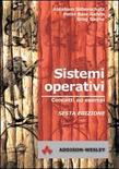 Silberschatz, Galvin, Gauge: Sistemi Operativi VII ed. – Pearson ed.- Addison Wesley
