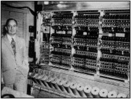 EDSAC, J. Von Neumann
