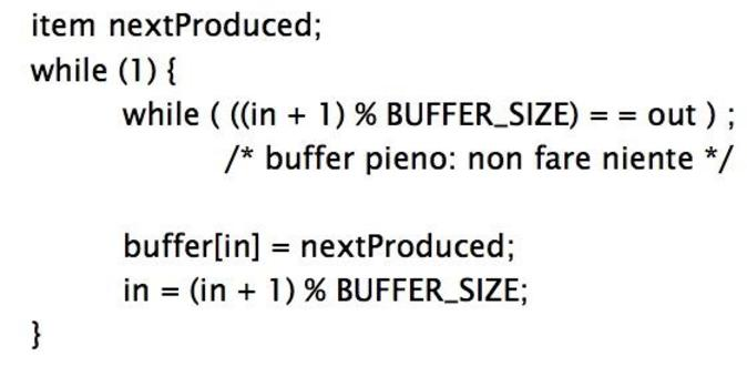 Codice (processo produttore)