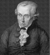 Kant. Fonte: University of Glasgow