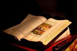 Sacre Scritture. Fonte: Flickr