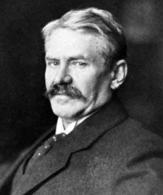 E. Troeltsch. Fonte:Wikimedia