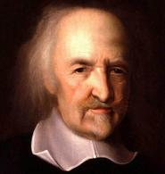 Hobbes. Fonte: Wikimedia Commons