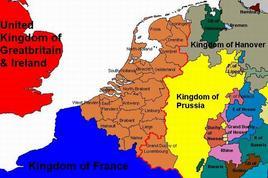 Regno Unito dei Paesi Bassi