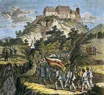 Manifestazione della Wartburg del 1817