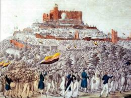 Festa di Hambach del 1832