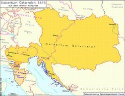 Impero d'Austria dopo il Congresso di Vienna