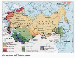 Impero Russo dopo il Congresso di Vienna