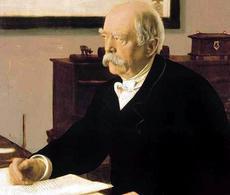 Otto von Bismarck-Schönhausen