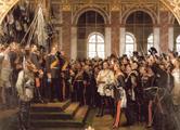 Proclamazione dell'Impero tedesco