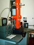 Microscopio elettronico a trasmissione