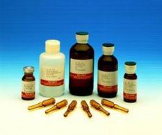 I solventi deuterati sono molto costosi e sono venduti in piccole quantità