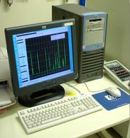 Oggi un normale PC può fungere da workstation per uno spettrometro NMR