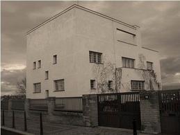 Adolf Loos, Casa Müller a Praga (1930). Fonte: wikipedia