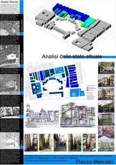 Analisi dello stato dei luoghi.  Studenti: Emilia Capasso, Romina Finaldi, Manuela Grasso.