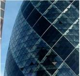 Norman Foster, 30 St Mary Headquarters, 2004, London (UK)
