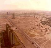 Dubai in 1999. Source: USSBoston