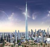 Dubai nel 2009