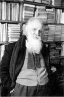 Gaston Bachelard (Bar-sur-Aube 1884 – Paris 1962). Fonte: Oneiricworld