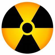 Simbolo internazionale di sorgente di radioattività