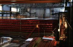 EAS-TOP muon-hadron detector