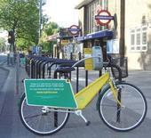Uso della bicicletta per favorire la creazione di City of short Tracks. Fonte: Comune di Modena