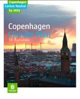 Copertina del Copenhagen climate plan. Fonte: Copenhagen Climate Plan