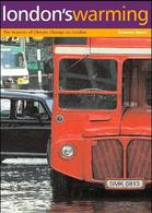 Copertina del report London's Warming. Fonte: Greater London Authority