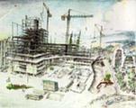 Fase 2. Trasformazione ecologica di un centro commerciale in tre fasi.Fonte: Ecocity Builders