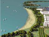 Toronto: la costa naturalizzata. Fonte: Waterfront Toronto